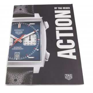 Action By TAG Heuer Catalogue