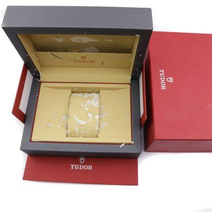 Tudor Watch Box + Outer Box