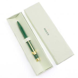 Original Rolex Caran D'Ache Ballpoint Pen