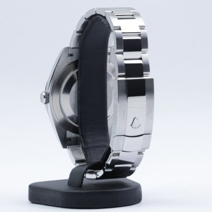 Rolex Datejust 41 126300 Unworn 2020 White Dial
