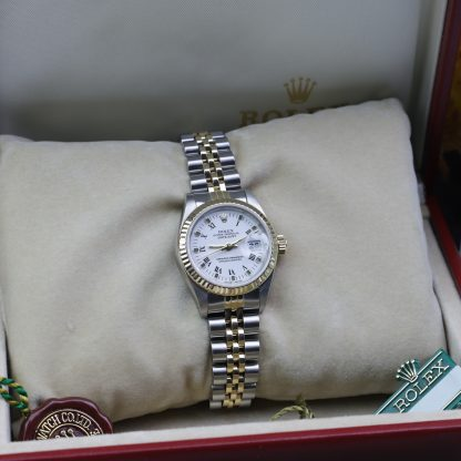Rolex Oyster Perpetual Lady Datejust 26mm 69173