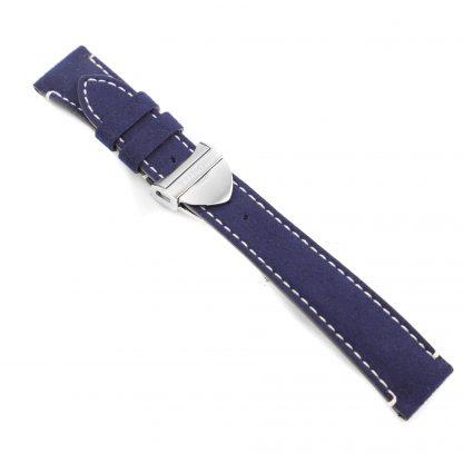 Tudor soft touch strap