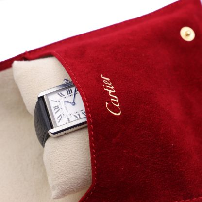 iwc travel pouch