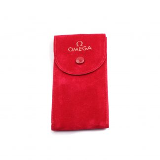 Omega travel pouch