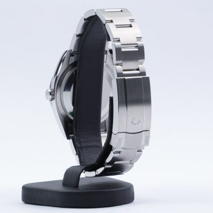Rolex Oyster Perpetual 36 126000 Black Dial Unworn 2020
