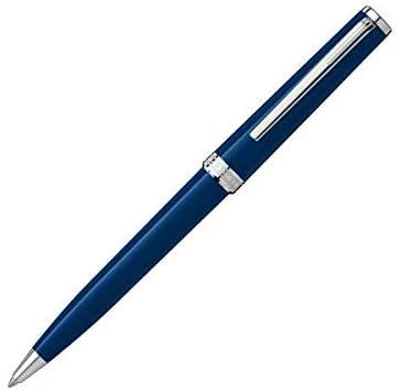 Montblanc Pix blue ballpoint pen MB 114810