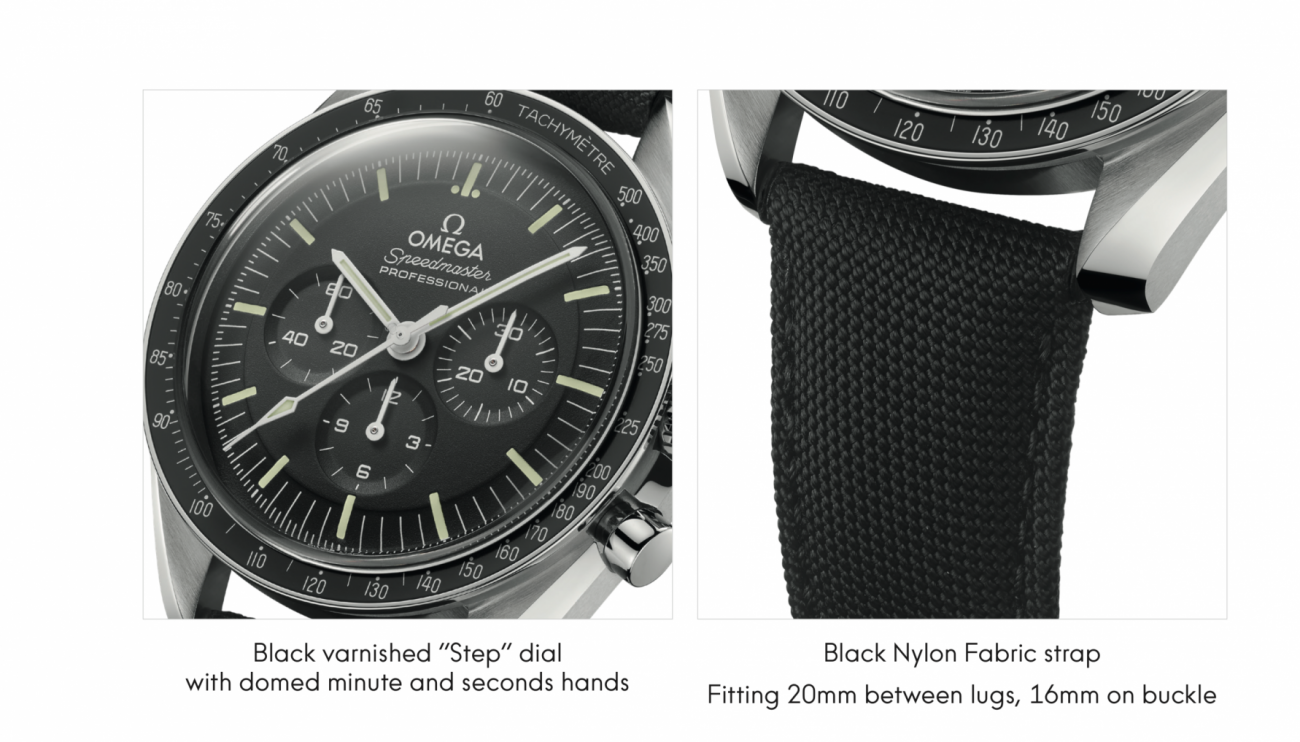Omega Speedmaster Moonwatch Officially Discontinued!