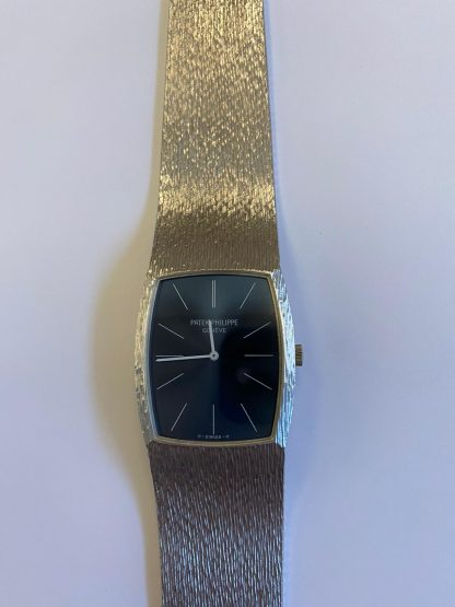 Patek Philippe Extra Thin Reference 3528/003