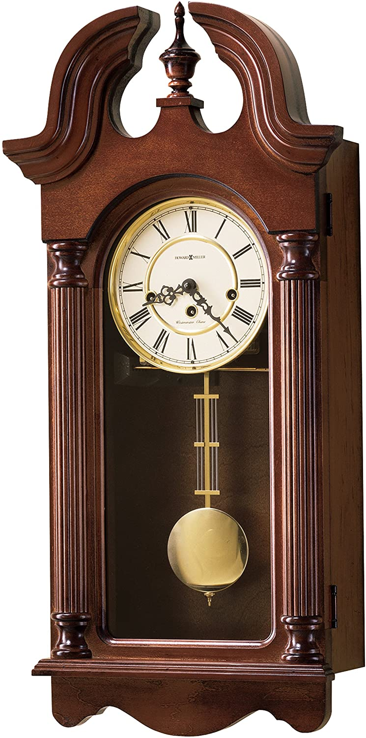 Howard Miller 620-234 David Wall Clock