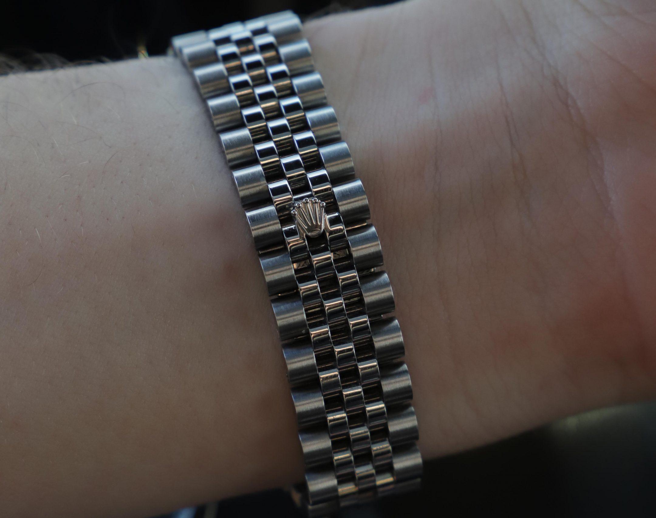 Rolex 63600