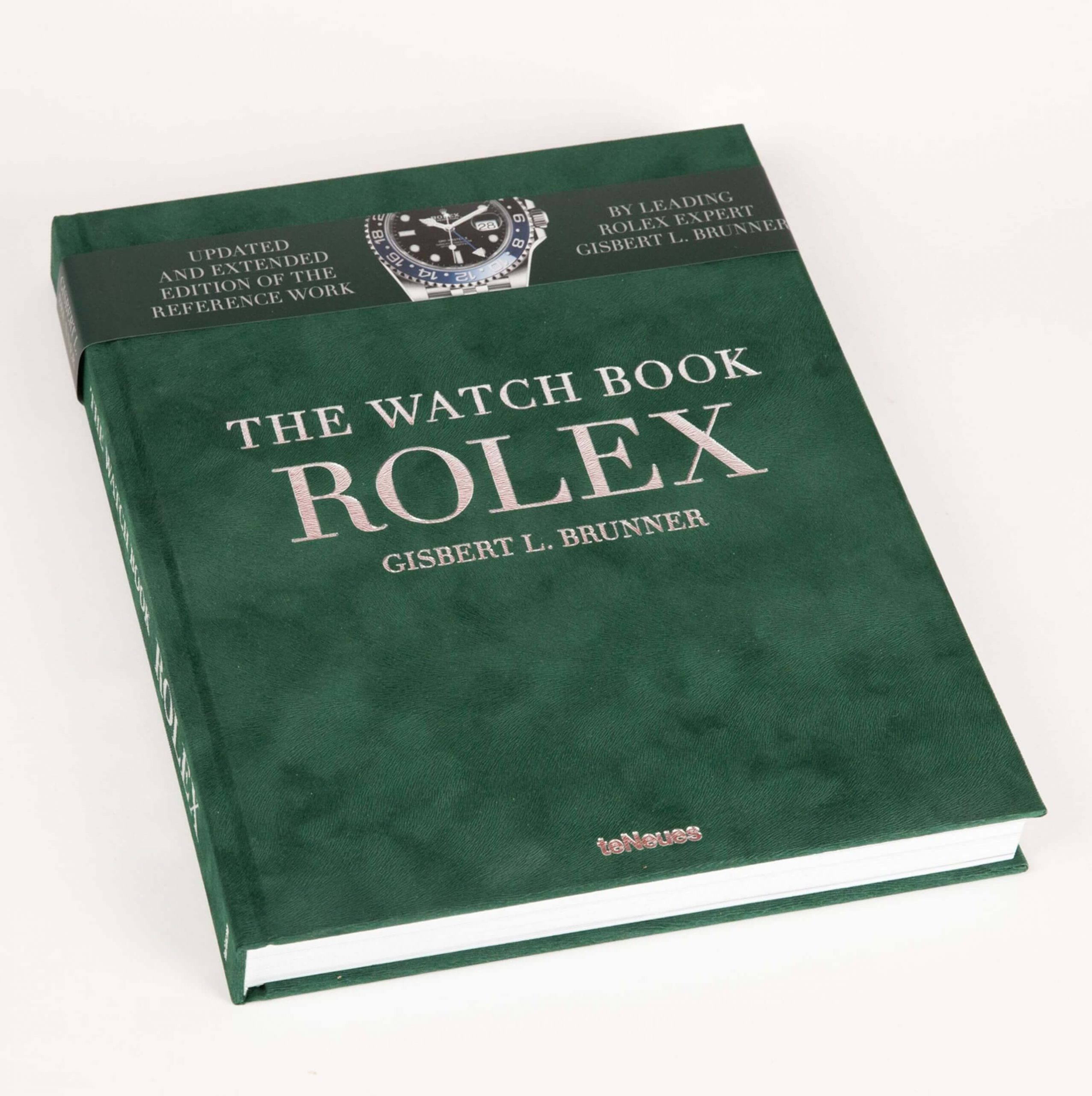 The Watch Book Rolex