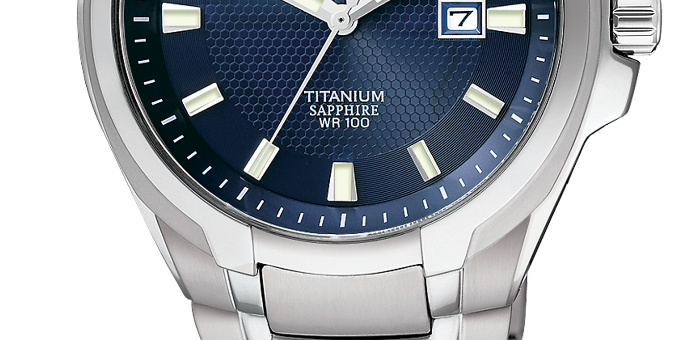 Top 10 Best Affordable Titanium Watches