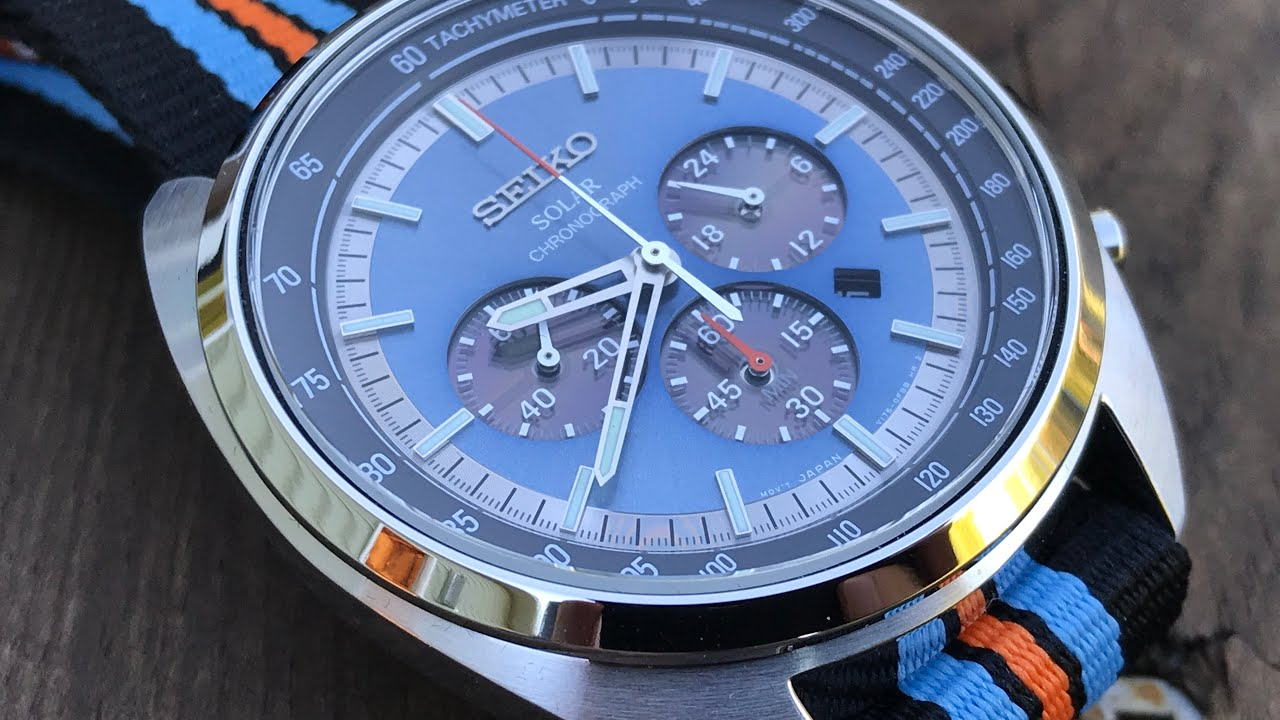 Best Affordable Racing Watches