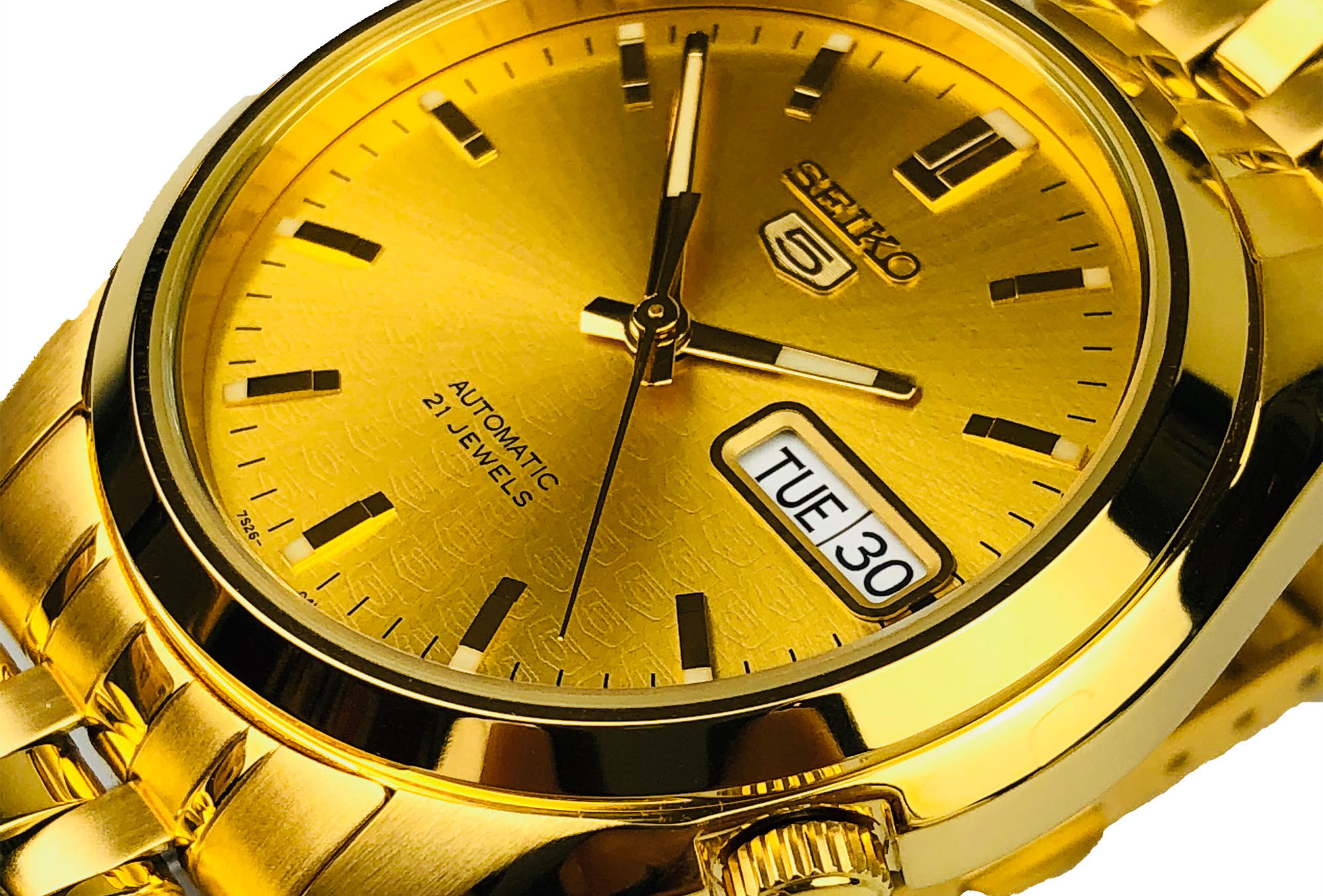 Best Affordable Gold Watches