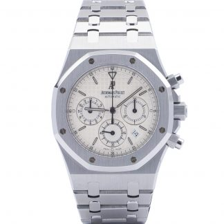 Audemars Piguet Royal Oak Chronograph 39mm Kasparov 2005 (Serviced)