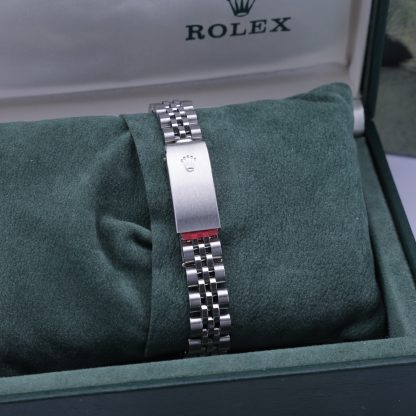 Rolex Oyster Perpetual Date 26mm 69240 Full Set 1991