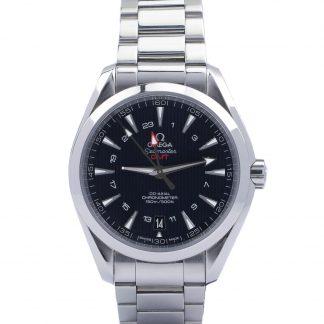 Omega Seamaster Aqua Terra 150M GMT Automatic 231.10.43.22.03.001