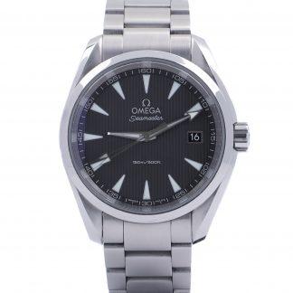 Omega Seamaster Aqua Terra 150M Quartz 231.10.39.60.06.001