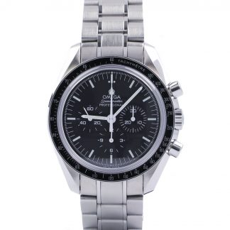 Omega Speedmaster Professional Moonwatch 311.30.42.30.01.006 42mm 2019