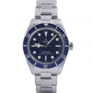 Tudor Black Bay Fifty-Eight 58 Blue 79030B New 2021
