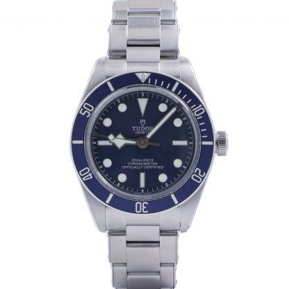 Tudor Black Bay Fifty-Eight 58 Blue 79030B New 2021