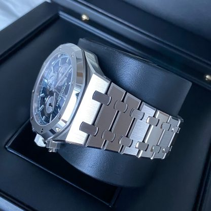 Audemars Piguet Royal Oak Chronograph 26331ST.OO.1220ST.01 Blue Dial