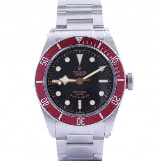 Tudor Heritage Black Bay ETA 79220R Full Set