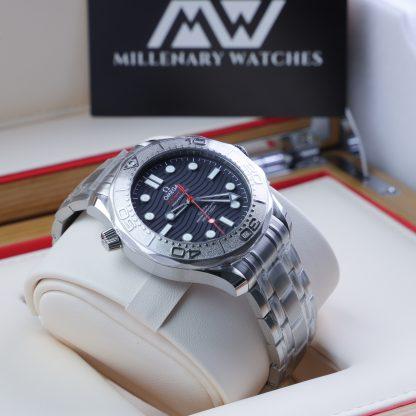 Omega Seamaster Diver 42mm Diver Nekton Limited Edition 210.32.42.20.01.002