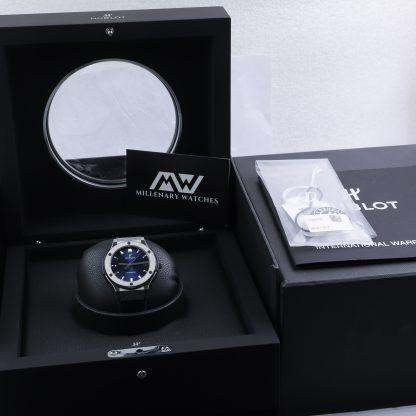 Hublot Classic Fusion Titanium 38mm 565.NX.7170.LR 2019