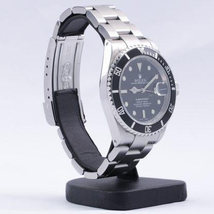 Rolex Submariner Date 16610 2001