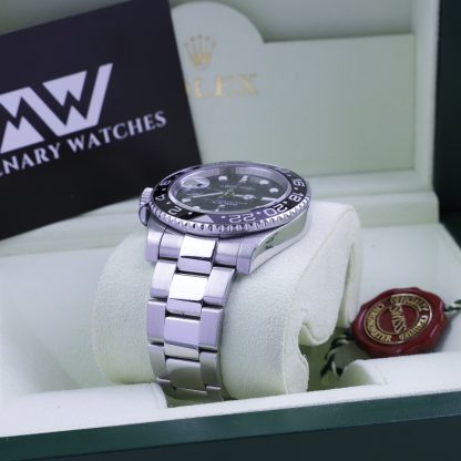 Rolex GMT-Master II 116710LN 2009