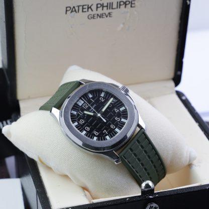 Patek Philippe Aquanaut 5065 Full set