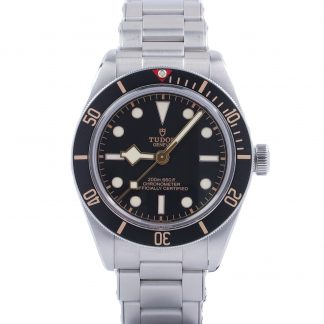 Tudor Black Bay Fifty-Eight 58 79030N Full Set 2019