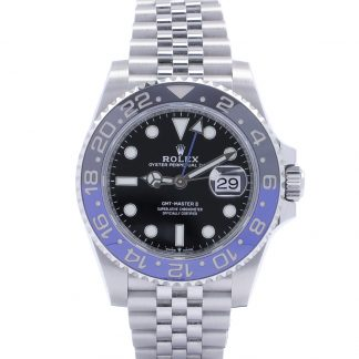 Rolex GMT-Master II 126710BLNR Full set 2020