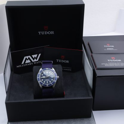 Tudor Black Bay Fifty-Eight 58 79030B 2021