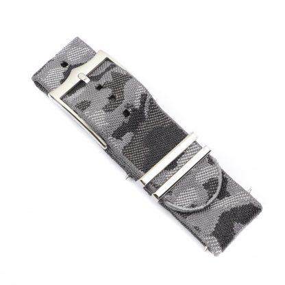 Tudor NATO Fabric Strap Green Camo 22MM for Black Bay 41 79540