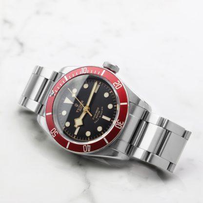 Tudor Heritage Black Bay 79220R Fullset 2020