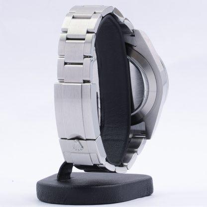 Rolex Explorer II 216570 White Dial Full Set 2015