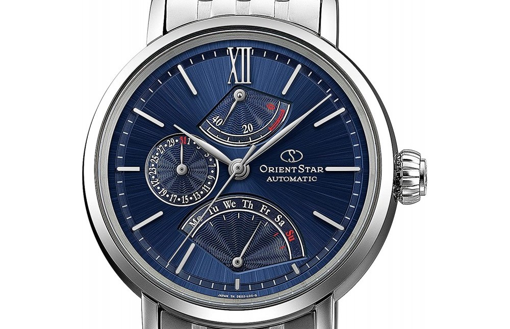 Orient Star Retrograde Watch Review & Complete Guide