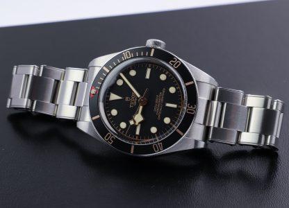 Tudor Black Bay Fifty-Eight 58 79030N November 2020