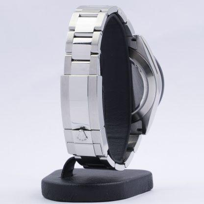 Rolex Daytona Ceramic Bezel Black Dial 116500LN 2016