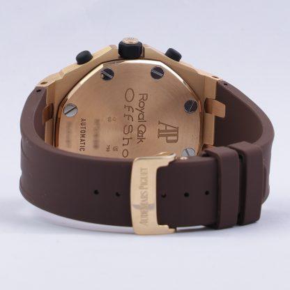 Audemars Piguet Royal Oak Offshore Chronograph 2008