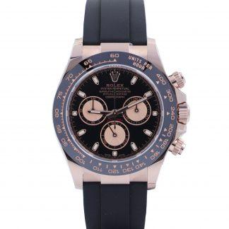 Rolex Cosmograph Daytona Rose Gold 116515LN Unworn 2021