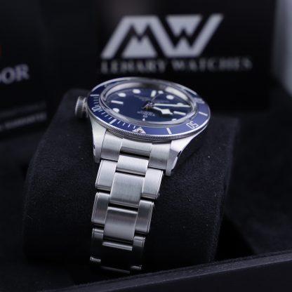 Tudor Black Bay Fifty-Eight 58 Blue 79030B Fullset 2021
