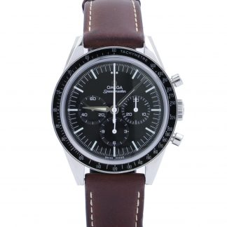 """Omega Speedmaster """"FOIS"""" Box & Papers 2018 311.32.40.30.01.001 Discontinued"""