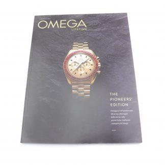 omega book