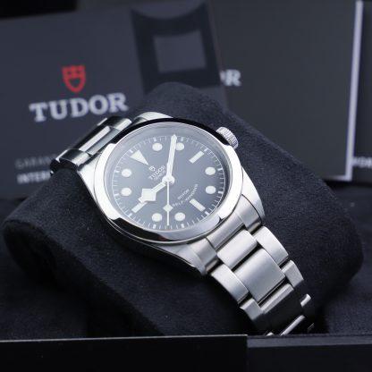Tudor Black Bay 36 79500 Black Dial Fullset 2021