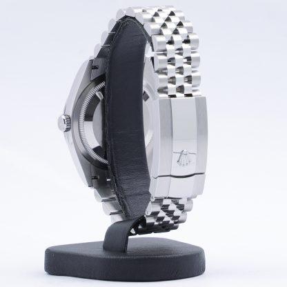 Rolex Datejust 36 126234 Silver Dial Jubilee Unworn 2021 Fullset