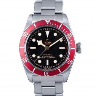 Tudor Heritage Black Bay Red 79230R New 2021