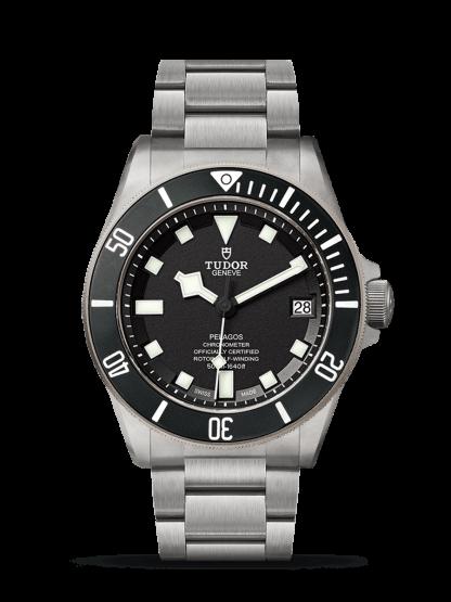 Tudor Pelagos 25600TN Black Unworn 2021